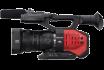 AG-DVX200<br>Fixed lens 4K Camcorder</br>
