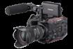 AU-EVA1<br>Cinema Compact Camera