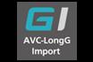 AJ-PS004 Software key AVC-LongG Import