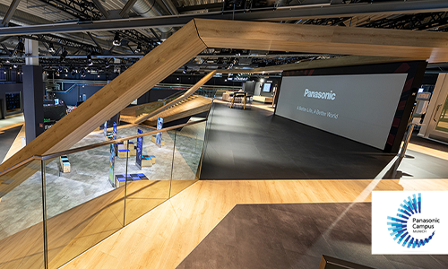 Panasonic Campus Munich